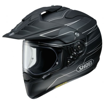 Casco Shoei Hornet ADV Navigate TC-5 Matt