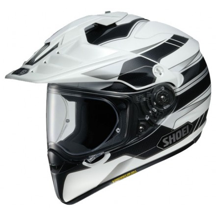 Casco Shoei Hornet ADV Navigate TC-6