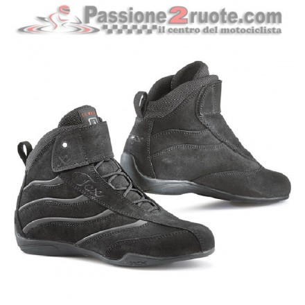 Scarpe moto donna impermeabili Tcx X-square lady wp waterproof woman shoes