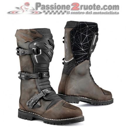 Stivale moto touring Tcx Drifter Wp waterproof boots