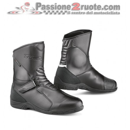 Stivale moto touring Tcx Hub waterproof boots