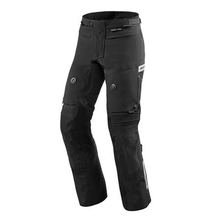 Pantaloni Rev'It Dominator 2 Gore-Tex Black