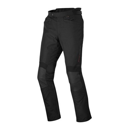 Pantaloni moto 4 stagioni Rev'it Factor 3 Nero black 4 seasons pant trouser
