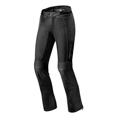 Pantaloni Rev'It Gear 2 Ladies Black