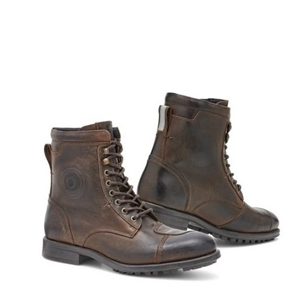 Scarpe Rev'It Marshall WR Brown