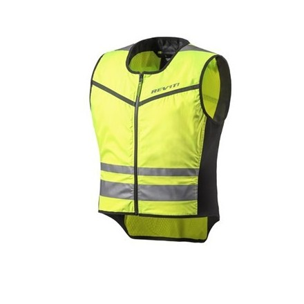 Gilet Rev'It Athos 2 Neon Yellow