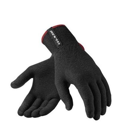 Sotto guanti termici Rev'It Helium Nero black under gloves