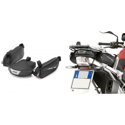 Tasche borse Porta Attrezzi Givi XS315 BMW R1200 GS 2013-18 tool