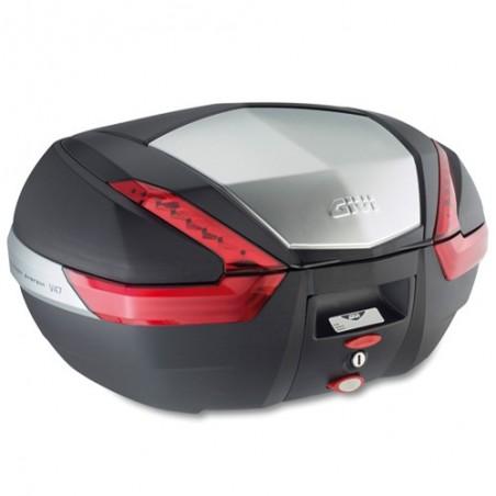 Givi V47N Bauletto Valigia posteriore moto scooter monokey top case