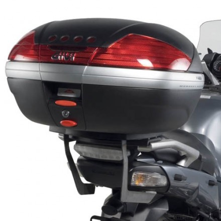 Bauletto Valigia posteriore moto scooter Givi V46 N monokey top case