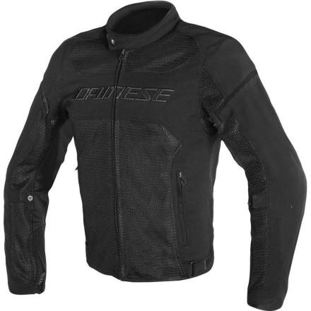Giacca estiva moto Dainese Air Frame D1 Tex Nero jacket