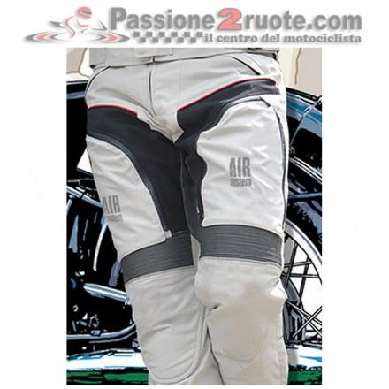 Pantalone moto Jollisport Double J Sabbia pant trouser
