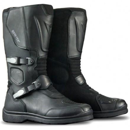 Stivali moto touring Dainese Centauri Gore-Tex Nero black boots
