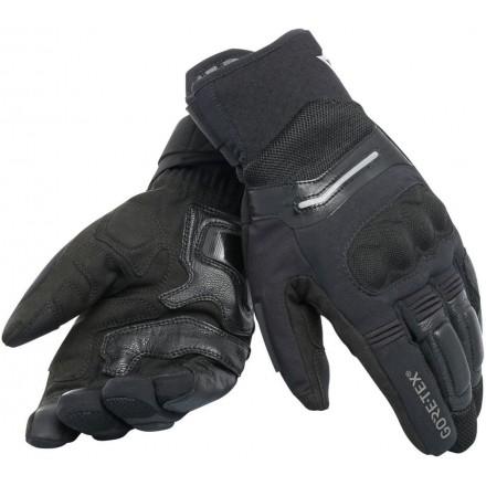 Guanti moto Dainese Solarys short goretex gloves