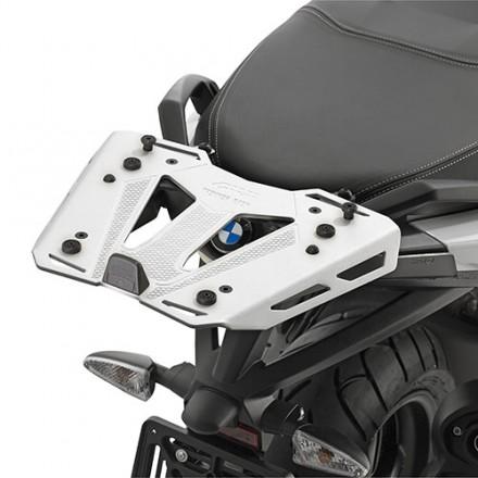 Attacco posteriore Givi SR5121 Bmw C650 Sport rear rack top case