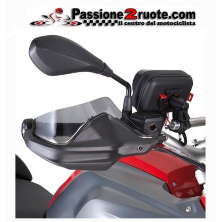 Estensione plex paramani Givi EH5108 Bmw r1200 gs adventure
