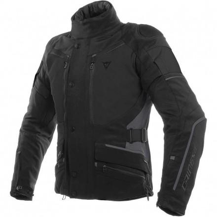 Giacca moto touring Dainese Carve Master 2 GoreTex Nero black jacket