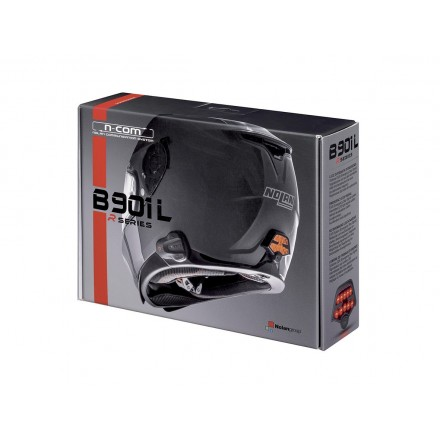 Bluetooth Nolan N-com B901L R