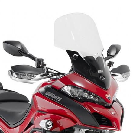 Cupolino Givi D7406ST Ducati Multistrada 950 2017