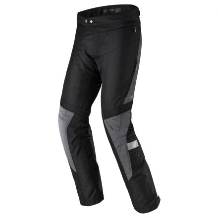 Pantalone uomo moto impermeabile touring Spidi Traveler 2 H2out black waterproof pant