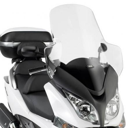 Parabrezza Givi D318ST Honda SW-T 400 - 600 09-17