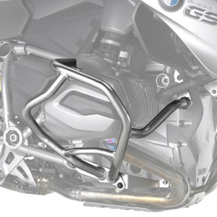 Paramotore Bmw R1200 Gs 2016-18 Givi TN5108OX engine guard protector
