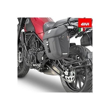 Telaietto Givi TMT8704 per borsa laterale sinistra MT501S Benelli Leoncino 500 holder side bags
