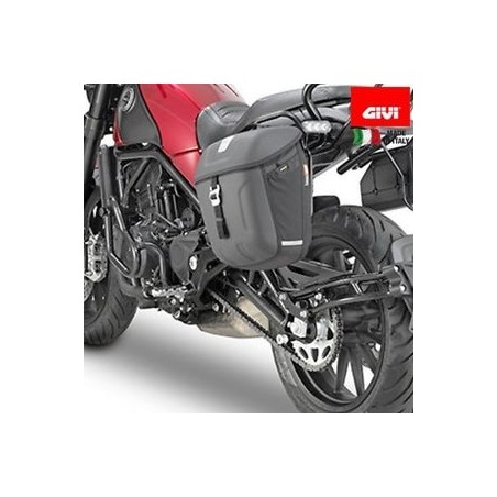 Supporto Laterale per Benelli Leoncino 500 BJ500 FairOnly