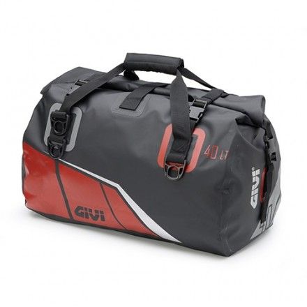Borsone impermeabile da sella universale o portapacchi moto Givi EA115BY saddle luggage rack waterproof bag