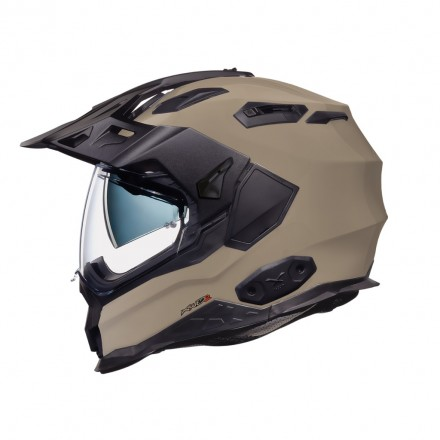 Casco integrale touring adventure Nexx Xwed2 desert helmet casque