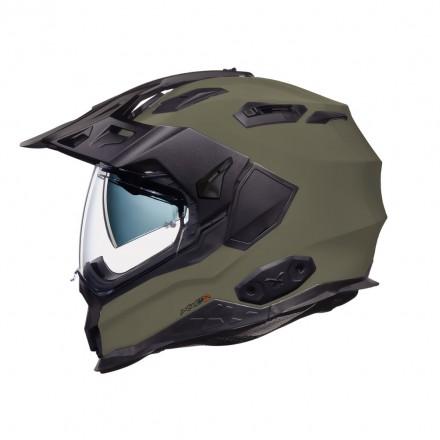 Casco integrale touring adventure Nexx Xwed 2 sierra helmet casque