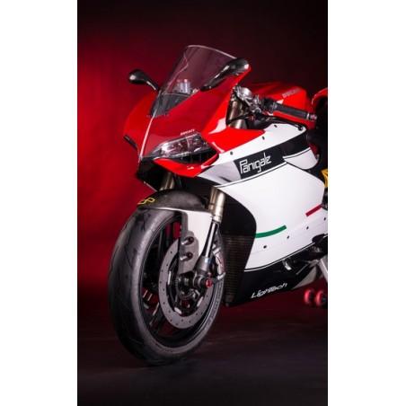 Parafango Anteriore Carbonio Ducati 1199 Panigale (12-14) Lightech CARD1010