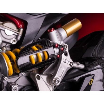 Protezione Molla Mono Carbonio Ducati 1199 Panigale (12-14) Lightech CARD1039