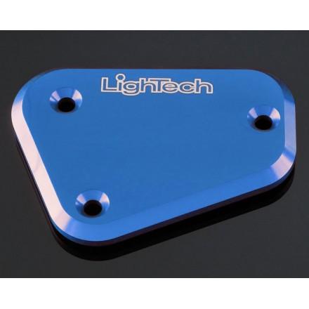 Coperchio Pompa Freno Ducati Streetfighter 848 1100 Lightech FBC18 clutch pomp cover blu
