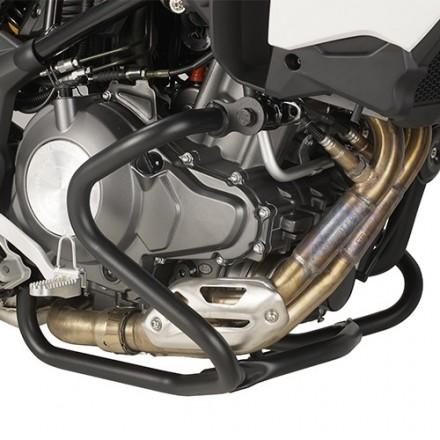 Paramotore Protezione motore tubolare Benelli Trk502 Givi TN8703 engine guard protector