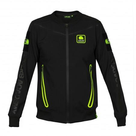 Giacca imbottita Vr46 Riders Academy moto gp jacket RAMFJ318204