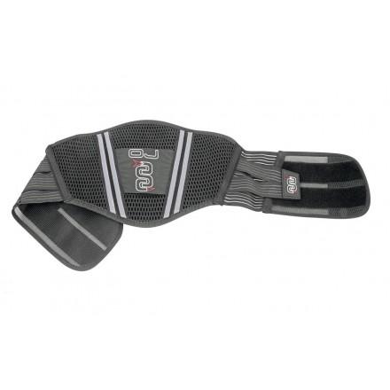 M007 Belt One fascia traspirante per il sostegno lombare con tripla regolazione in vita