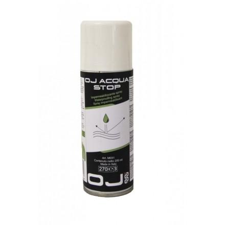 M031 Oj Acqua Stop 200 ml spray impermeabilizzante per tessuti e pelle