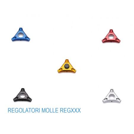 Regolatori Molla Esagono Lightech REG003