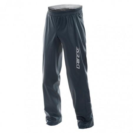 Pantaloni donna antipioggia Dainese Storm lady Pant antracite antrax waterproof rainproof ladies woman trouser