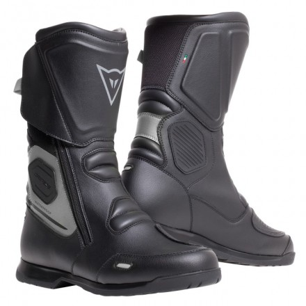 Stivali Dainese X-Tourer D-WP Black Antracite