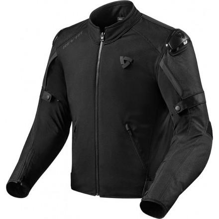 Giacca moto Rev'it Shift Nero black jacket