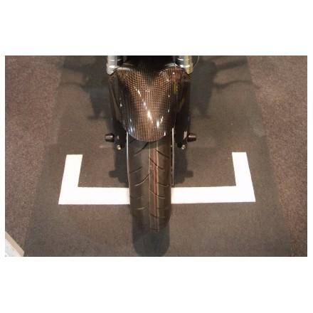 Parafango Anteriore Carbonio Honda CB 1000 R Lightech CARH7010