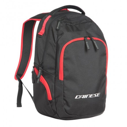 Zaino Dainese D-quad Backpack Black red