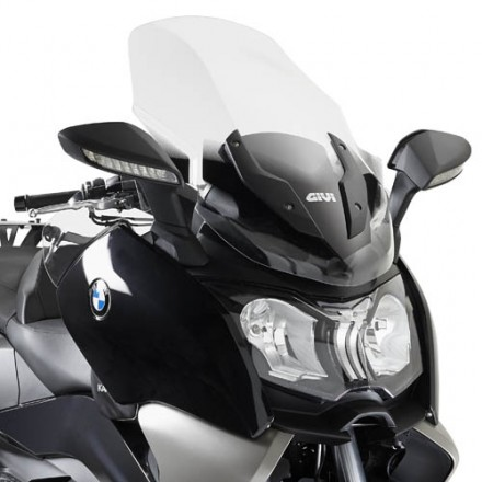 Parabrezza cupolino Givi D5106ST Bmw C650 Gt screen windscreen