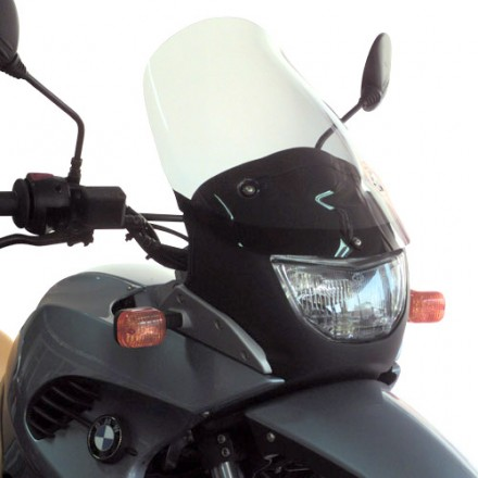 Cupolino parabrezza Bmw F650 gs Givi D234s screen