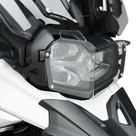 Protezione Faro BMW F850 GS trasparente Puig 9762w Headlight Protector