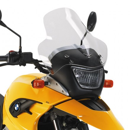 Cupolino parabrezza Givi D331st Bmw F650 gs 04-07 screen