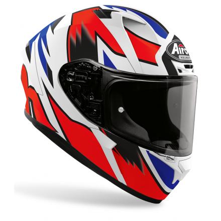 Casco integrale moto Airoh Valor Zanetti replica VAZ38 helmet casque