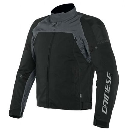 Dainese Speed Master D-dry ebony black Giacca uomo moto sport touring naked nero jacket